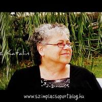 Interjú Katz Katalinnal - első rész