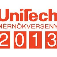 CLAAS UniTech Mérnökverseny 2013