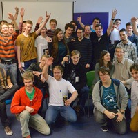 Ericsson C++ Programozó Bajnokság 2014
