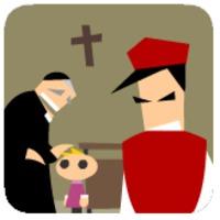 Papként magunk alá gyűrjük a kisgyerekeket