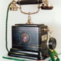 Ferenc József Ericsson telefonja