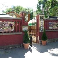 Barak pub (most egy k-val vagy 2k-val?!)