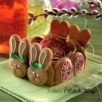 Mézes csodák húsvétra is!