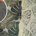Linómetszés és textilfestés a lakberendezésben