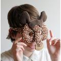 3D-s farsangi álarc készítése a sokoldalú kartonból