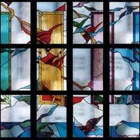 Üvegművészet az építészetben – több, mint ólomüveg ablakok (X)