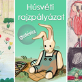 Húsvéti rajzpályázat - Galéria az újabb pályázatokkal