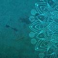 Nyugalomterápia színekkel és formákkal - Letölhető mandala minták a bejegyzésben