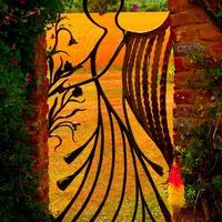 50 csodálatos kertkapu