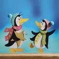Pritt pályázat - Táncoló pingvinek