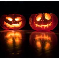 Hangolódás Halloweenre