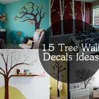 15 famotívumos ötlet szobafestéshez