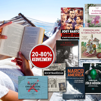 Nyári olvasnivalók a Cser Kiadónál