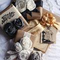 Stílusos ötletek ajándékcsomagoláshoz