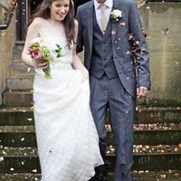 Inspirációk esküvőhöz- kötött, horgolt csodák