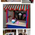 25 nagyszerű ötlet kartondobozból gyerekeknek