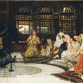 Vágyott szépség - Preraffaelita remekművek a Tate gyűjteményéből