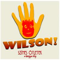 Wilson Klub - Kreatív elfoglaltságok a négy fal között, önkéntes számkivetetteknek