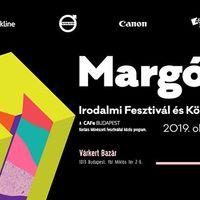 Mától Margó Irodalmi Fesztivál a Várkert Bazárban, szombaton ismét Kacskaringó Fonalfesztivál