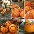 Varázslatos narancsok, édeskés fahéjrudak, illatozó lakásdíszek