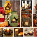 Az ősz melengető fényei: 20 hangulatteremtő ötlet