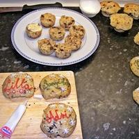 Muffin karácsony után