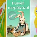 Húsvéti rajzpályázat - Érkeznek a pályamunkák