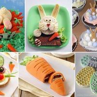 Kreatív receptek és tálalási ötletek húsvétra