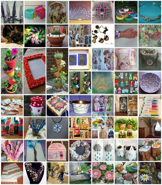 39da6f1c2c A Színes Ötletek blog 2010 novemberében indult azzal a céllal, hogy  felületén bemutassam a lehető legtöbb kreatív, kézműves technikát,  gyakorlati tanáccsal ...