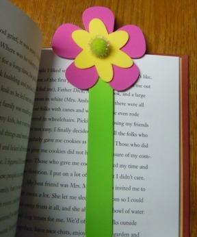 Craft Foam Bookmark.JPG