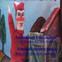 Magyar Kultúra Napja - Családi nap a Színészmúzeumban