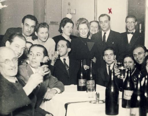Komlós Juci: Komlós Juci Miskolci éveire Emlékezünk