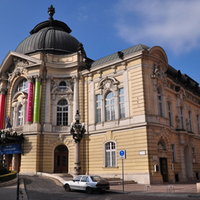 Kolozsvári vendégjátékok a Vígszínházban