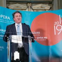 Tizenhat bemutató szerepel az Opera következő évadában