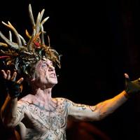 A nap fotója – István, a király az Operettszínházban