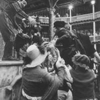 Shakespeare és a Globe Színház