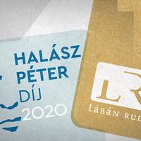 Kihirdették az idei Lábán Rudolf- és Halász Péter-díj nomináltjait