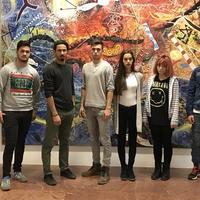 Állami gondozásban nevelkedett fiatalokkal készül egy előadás