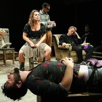 A Soltis Lajos Színház vendégjátéka a MU Színházban
