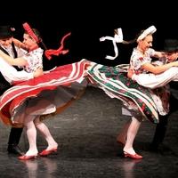 Táncbazár – Magyar és spanyol ritmusok a Várkert Bazárban