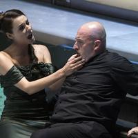 Iréne Theorin triplázott Brünhildeként a Wagner-napokon
