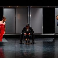 FRANC - Kafka a táncszínpadon