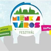 Kezdődik a Miénk a város fesztivál Kaposváron
