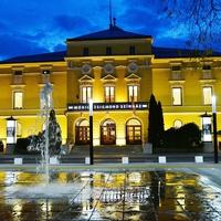 125 éves a Móricz Zsigmond Színház épülete