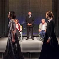 Hamarosan indul az Esztergomi Várszínház jubileumi évada