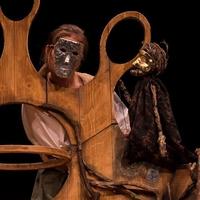 Fabók Mancsit díjazták a kritikusok a kecskeméti bábtalálkozón