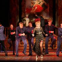Operettszínházi sikerek