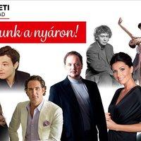 Még több szuperprodukciót ígér a Budapesti Nyári Fesztivál
