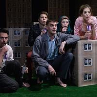 Caligula és Az arab éjszaka a Vörösmarty Színház bemutatójában