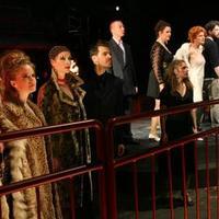 A Bárka Színház Pilsenben